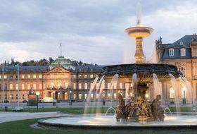 endokrinologikum Stuttgart