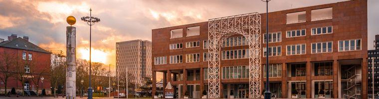 MVZ Kinderwunschzentrum Dortmund GmbH