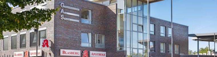 Praxis Flensburg | amedes Chirurgie Kompetenznetz Nord